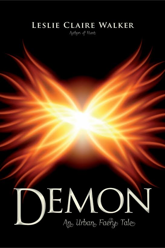 New Demon Cover