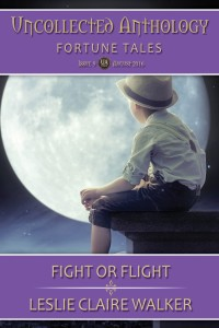Fortune Tales - Fight or Flight
