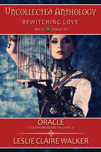 Bewitching Love - Oracle