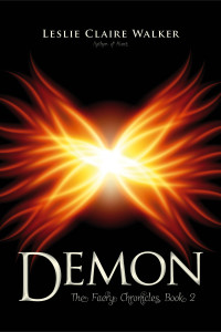 Demon cover ebook