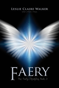 Faery cover ebook